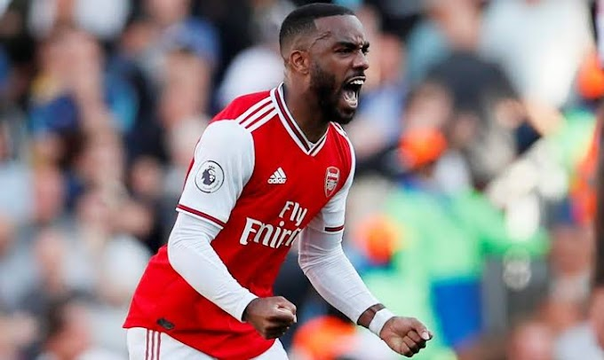 Arsenal willing to listen Juventus swap deal for Lacazette