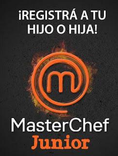 Como participar de Junior MasterChef