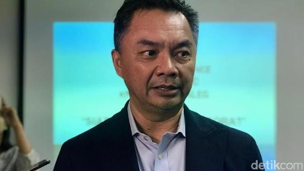 Dipolisikan Fredy Kusnadi, Dino Patti Djalal: Dalang Sindikat Mulai Panik