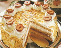 Badeno slyvų tortas