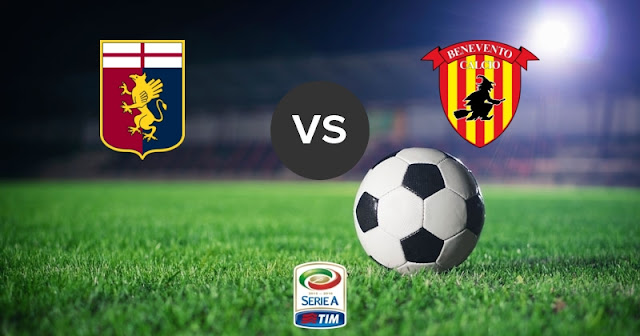 Benevento vs Genoa Highlights 12 May 2018