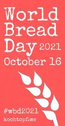 World Bread Day 2021