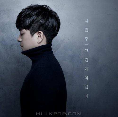 Na Won Joo – It Was Not – Single