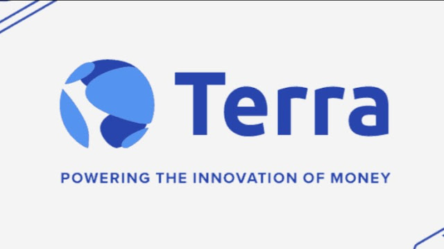 Logo Terra (LUNA) Cryptocurrency