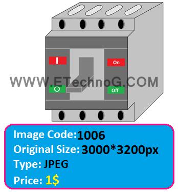 4 pole mccb illustration image, 4 pole mccb diagram, 4 pole mccb image, 4 pole mccb photos