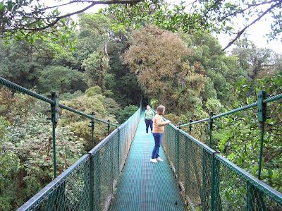 Bosque de Monteverde,  Costa Rica, vuelta al mundo, round the world, La vuelta al mundo de Asun y Ricardo, mundoporlibre.com