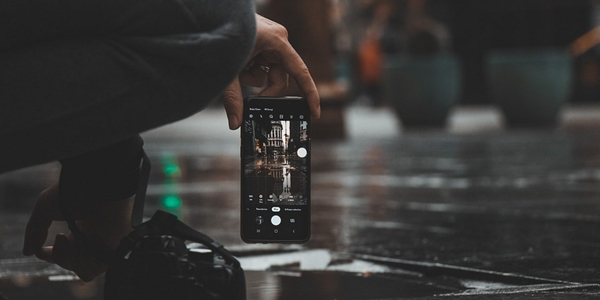 Tips Cara Setting Kamera Xiaomi Agar Rasa DSLR