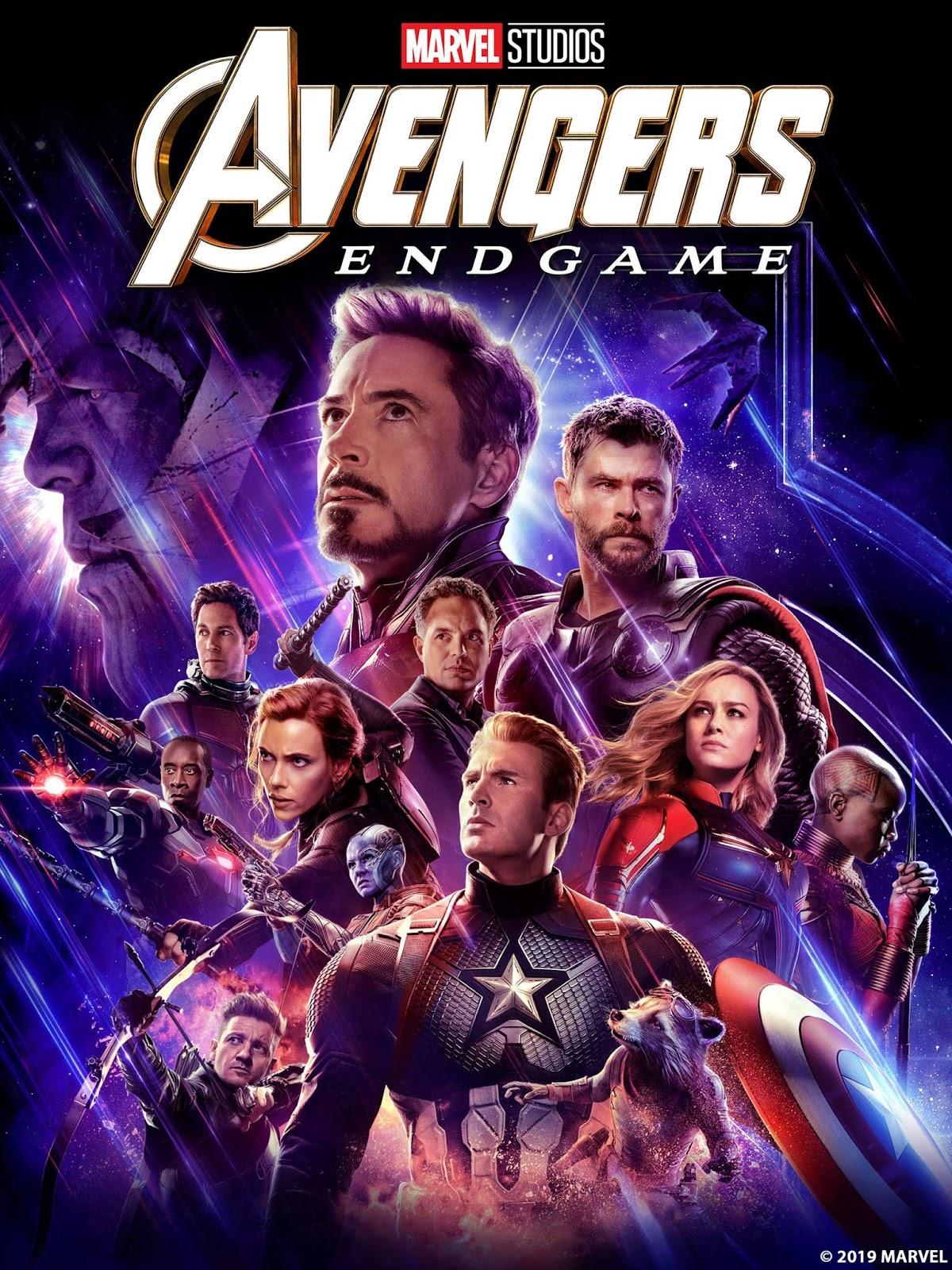 Download Film Avengers: Endgame (2019) Subtitle Indonesia ...