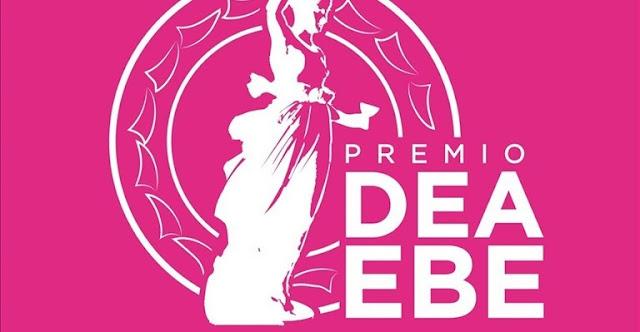 """Premio Dea Ebe 2019. Di Bari: """"Un onore vedere riconosciuto il mio impegno alla lotta al bullismo e cyberbullismo"""""""