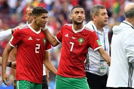 مشاهدة مباراة المغرب وبوروندي بث مباشر اليوم 19-11-2019 في تصفيات كأس امم افريقيا
