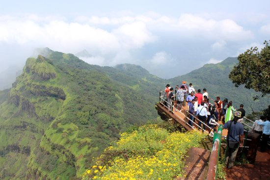 Place to visit in Mahabaleshwar