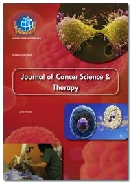 <b><b>Supporting Journals</b></b><br><br><b>Journal of Cancer Science & Therapy</b>