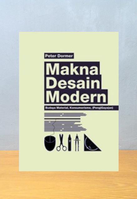 MAKNA DESAIN MODERN, Peter Doner