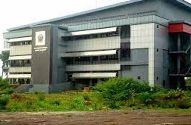 Perguruan Tinggi Negeri di Sulawesi Selatan