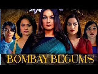 Bombay Begums Trailer