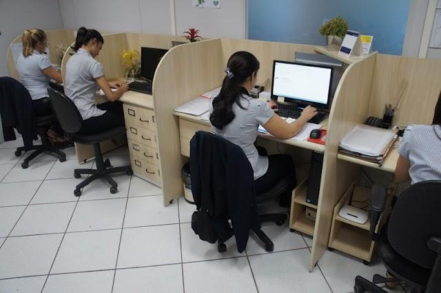 ATENDENTE CALL CENTER (Técnico de instalação)
