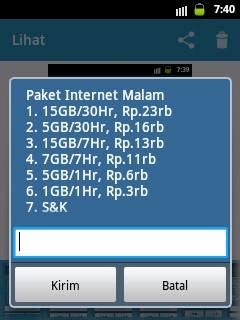Kuota Malam Murah Telkomsel 15 Gb Harga 13 Ribu Antusias Teknologi