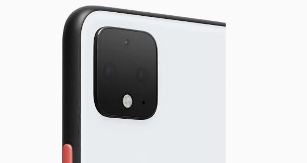 Google Pixel 4 and Google Pixel 4 XL Camera