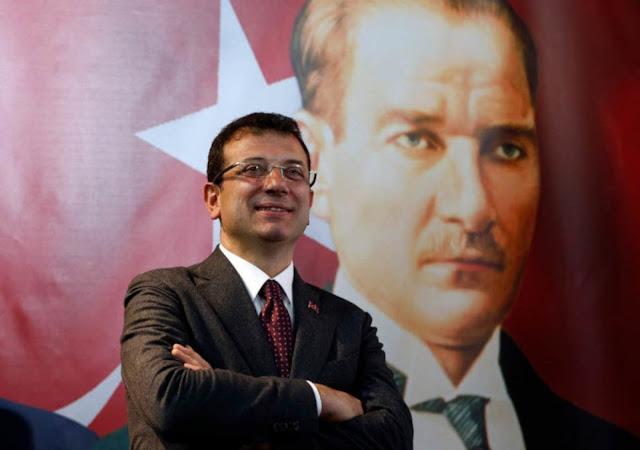 Ας είμαστε επιφυλακτικοί με το νικητή της Κωνσταντινούπολης