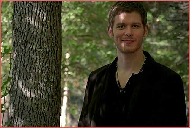 Klaus Mikaelson Vs Tylor In The Originals