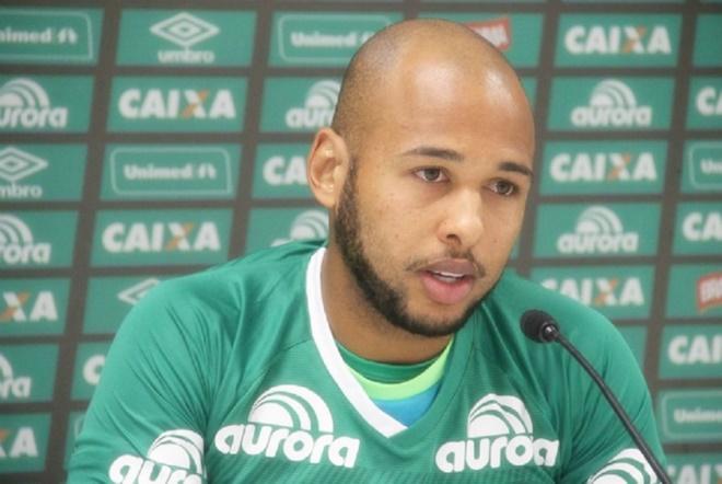 Corpo de jogador da Chapecoense natural de Xique-Xique  será enterrado em São Paulo