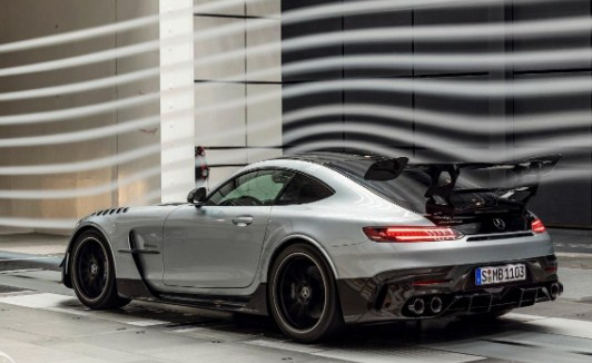 AMG-GT-Black-Series-rear-exhaust