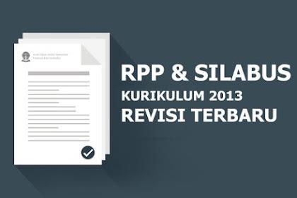 Download RPP, Silabus, Prota, Prosem, KKM K13 Revisi 2019 Aqidah Ahklak Jenjang MA Kelas 12