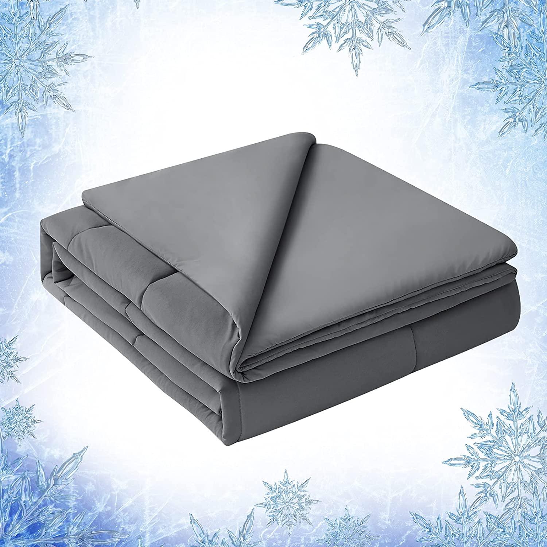 Elegear Arc-cooling comforter