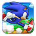 Sonic Runners v1.0.0 Apk + Data