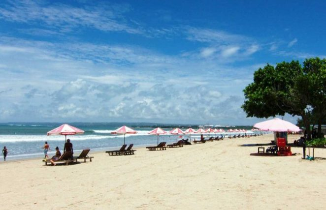 Mentioning the name of tourist attractions in Kuta Bali, I am sure almost all readers have heard the name of Kuta Bali tourist attractions or indeed have been on vacation to Kuta Bali.