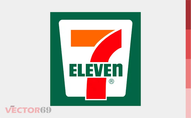 7-Eleven Logo - Download Vector File PDF (Portable Document Format)