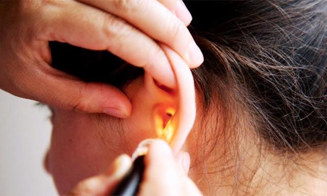 Una adecuada limpieza del oído