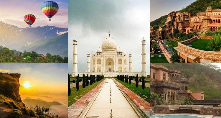 Amazing Weekend Gateways Near Delhi