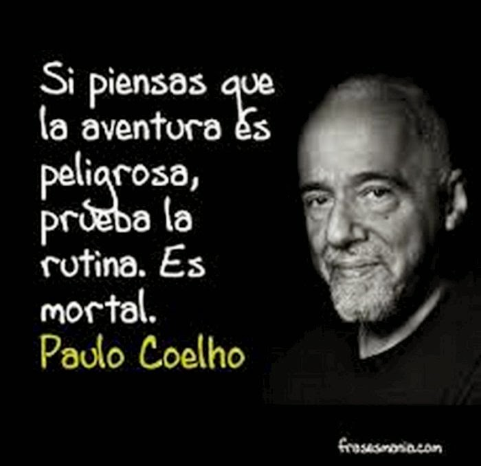 Imagenes Con Frases De Paulo Coelho Imagenes De Amor