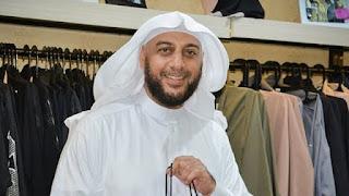 Sudah Ditusuk, Syekh Ali Jaber Malah Berikan Hadiah Ini Untuk Penusuknya