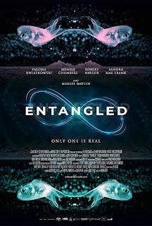 Entangled - Poster & Trailer
