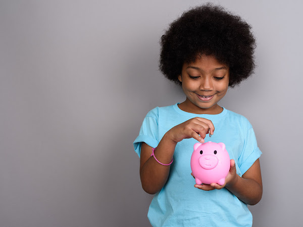 Tips For Talking To Your Kids About Money Management