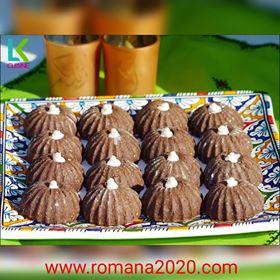 كيفية تحضير حلوى بان كيك الزنجلان / كيكة سهلة / طبخ مغربي / حلويات مغربية