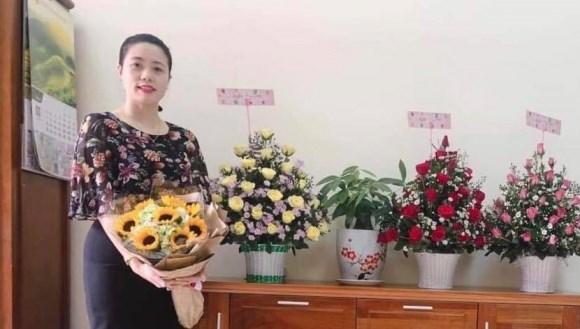 """Cộng đồng mạng tìm ra được """"quý nhân"""" nâng đỡ nữ trưởng phòng Đắk Lắk : Người trong cuộc lên tiếng!"""