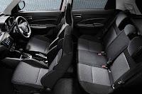 Suzuki Swift (2017 Japanese Spec) Interior