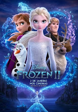 Frozen 2 Torrent – DVDScr Legendado (2020)