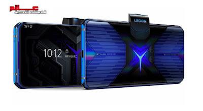 مواصفات لينوفو ليجن دويل Lenovo Legion Duel يُعرف أيضًا باسم Lenovo Legion Phone Duel