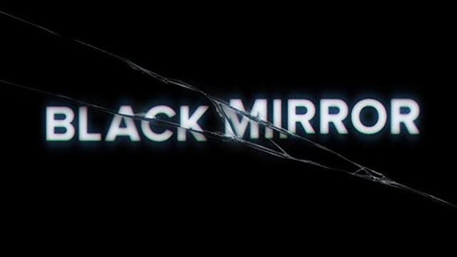 Black Mirror Czarne Lustro Netflix