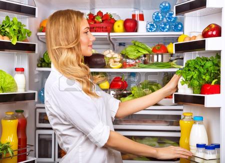 Alimentos que no deben colocar en la nevera