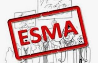 Essential Services Maintenance Act (ESMA)