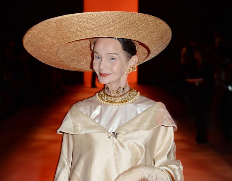 Descubre a Britt Kanja, la Audrey Hepburn de las redes sociales