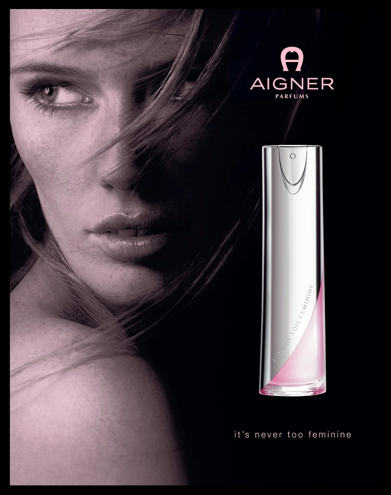 AIGNER Too Feminine by Etienne Aigner