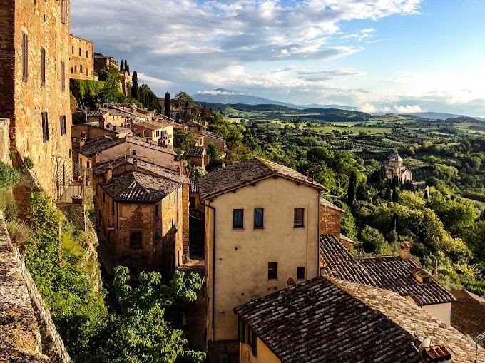 Viajes económicos a La Toscana