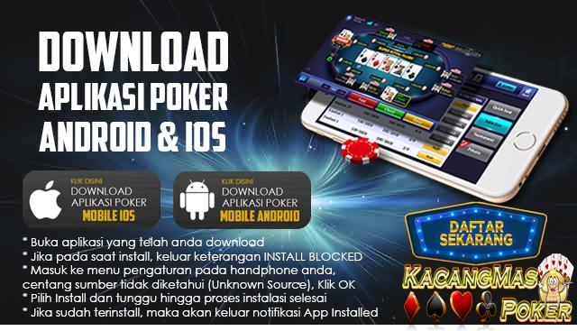 Kacangmaspoker 88 Situs Poker Online Terpopuler Di Indonesia