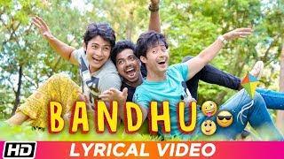 Bandhu lyrics assamese song lyrics Nayan Nilim | Zubeen Garg